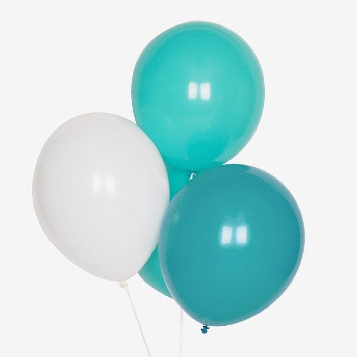 Ballonger - Aqua