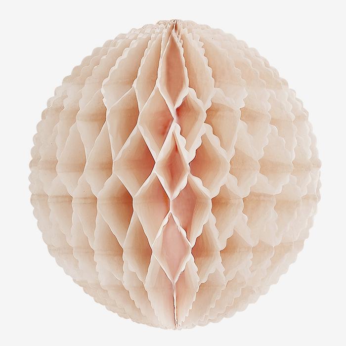 Honeycomb Persika