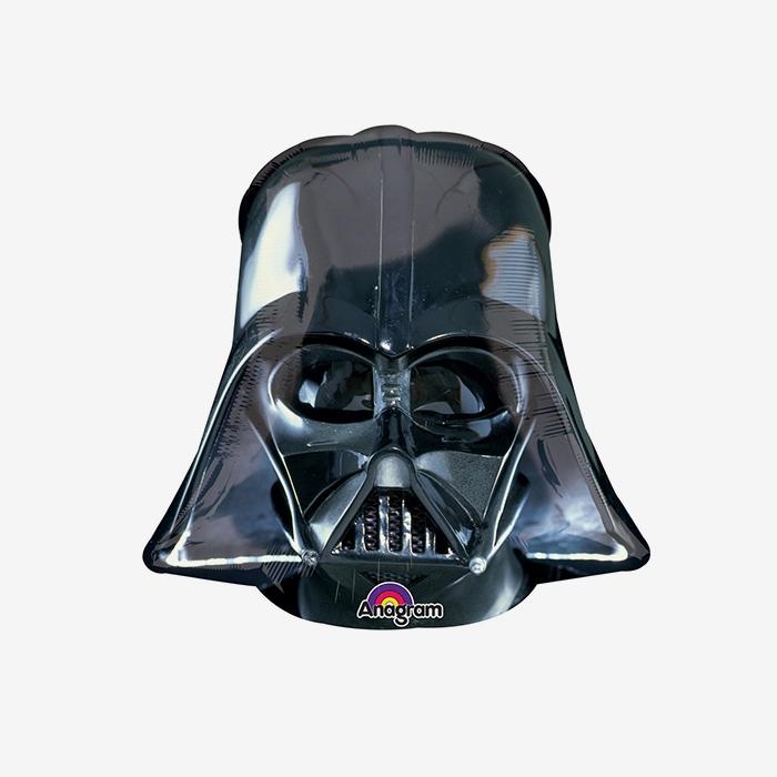 Folieballong - Darth Vader