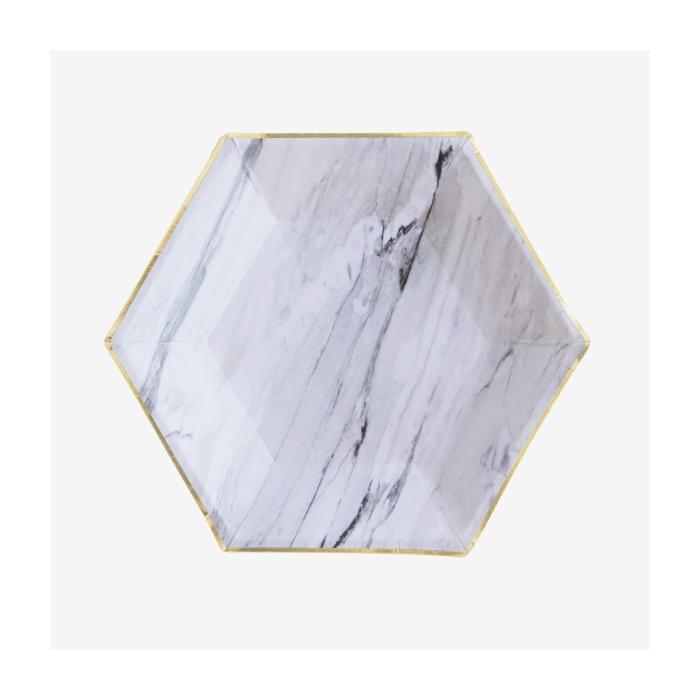 Tallrikar Goddess Marble