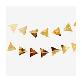 Girlang Goddess Trianglar