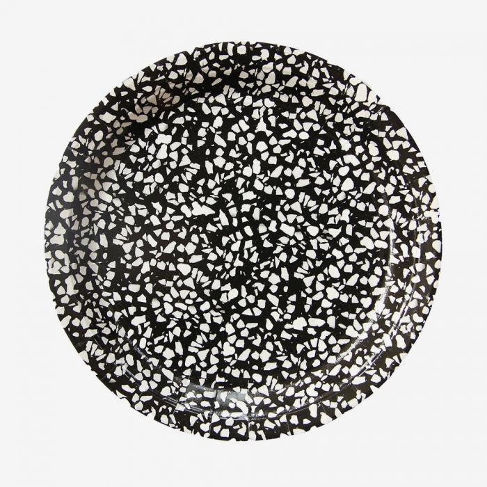 Tallrikar Art School Speckle