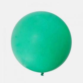 Jätteballong - Vintergrön