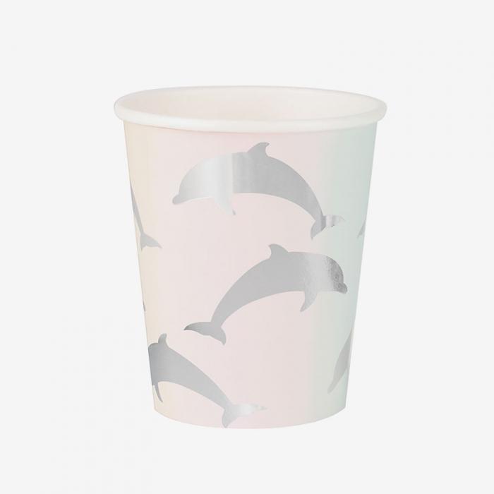 Muggar Delfiner