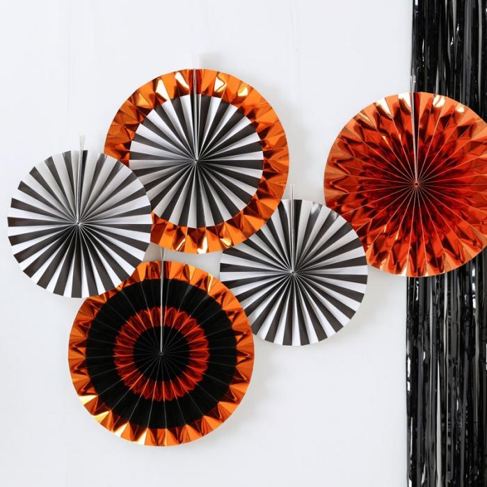 Pinwheels Pumpkin Party