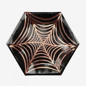 Tallrikar Cobweb