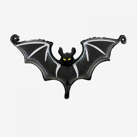 Folieballong - Linky Bat