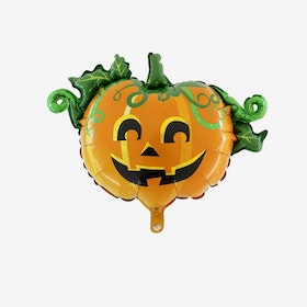 Folieballong - Linky Pumpkin