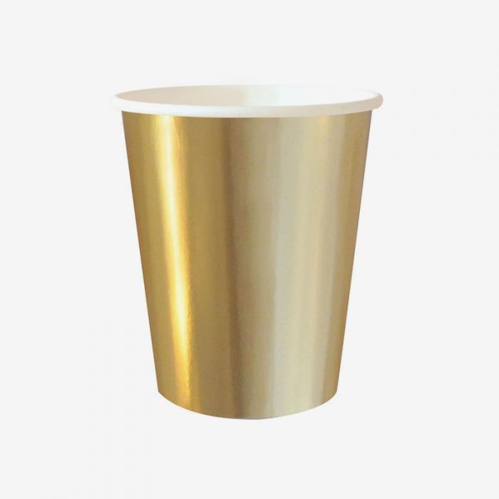 Muggar Guld