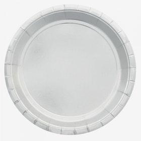 Tallrikar Silver