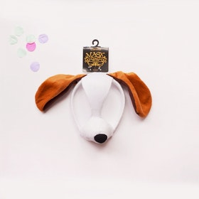 Mask - Hund