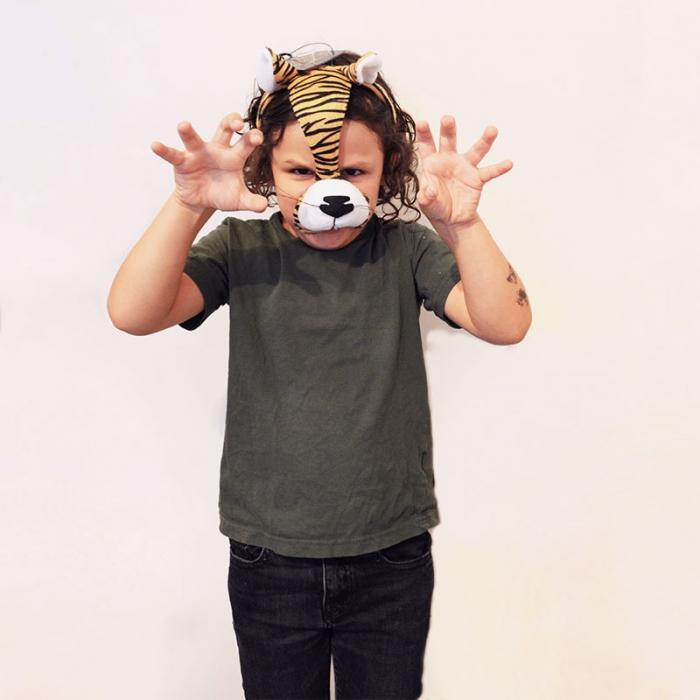 Mask - Kanin