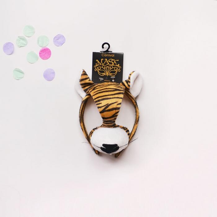 Mask - Tiger