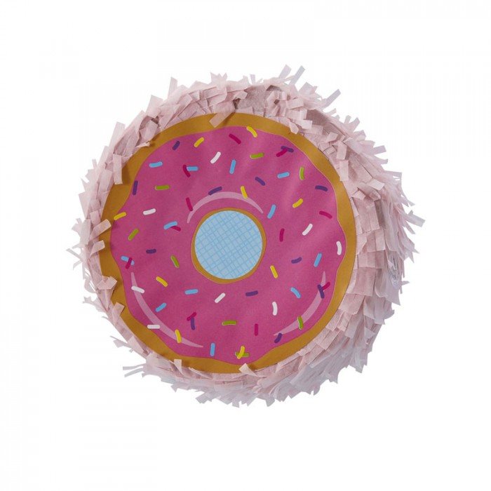 Mini piñata Donut - Good Vibes
