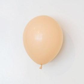 Ballong 28 cm- Blush