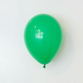 Ballong 28 cm - Grön