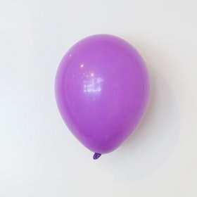 Ballong 28 cm - Lila