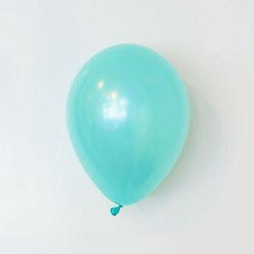 Ballong 28 cm - Pärlemo Mintgrön