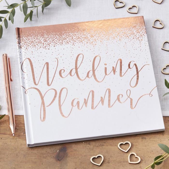 Wedding planner - Beautiful Botanics