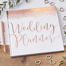 Wedding planner - Beautiful Botanics