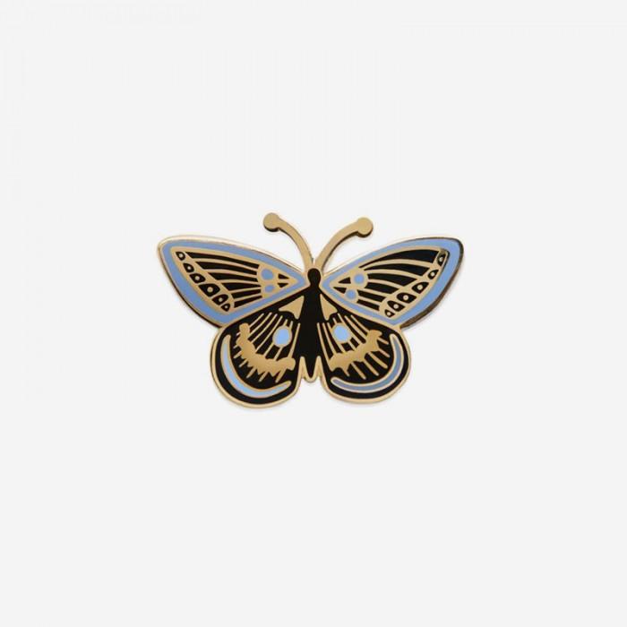 Enamel Pin - Butterfly