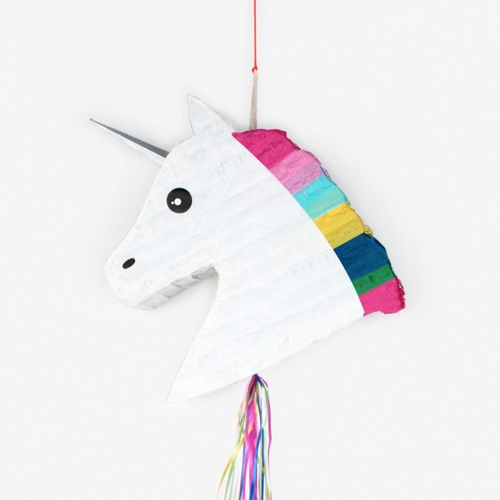 Piñata Enhörning