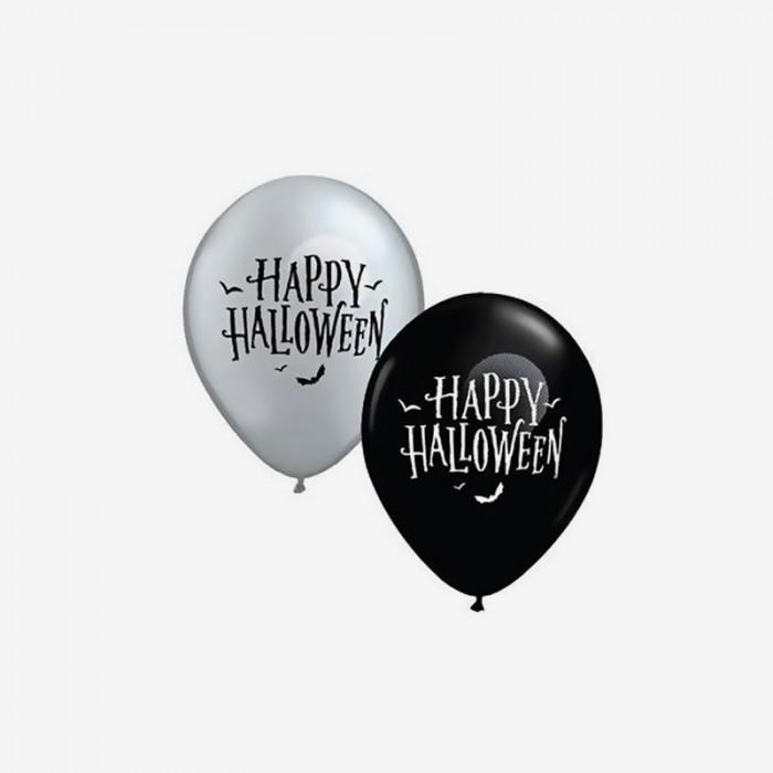 Ballonger - Happy Halloween