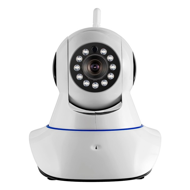 SUMOGUARD Wi-Fi IP-kamera