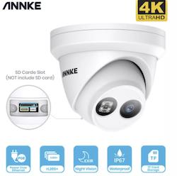 Annke 8MP kamera