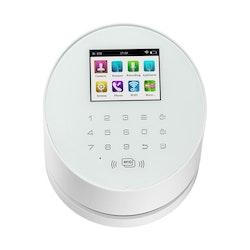 Sumoguard W2 Wi-Fi GSM PSTN Trådlös Larmpanel