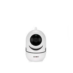 SECTEC Trådlös Övervakningskamera 720P
