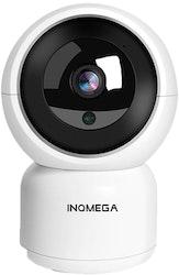 INQMEGA Trådlös Övervakningskamera 720P