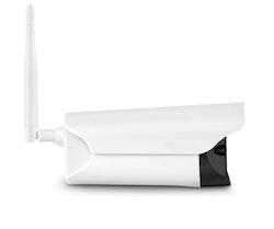 SUMOGUARD 2MP IP-kamera 1080P Ljudupptagning