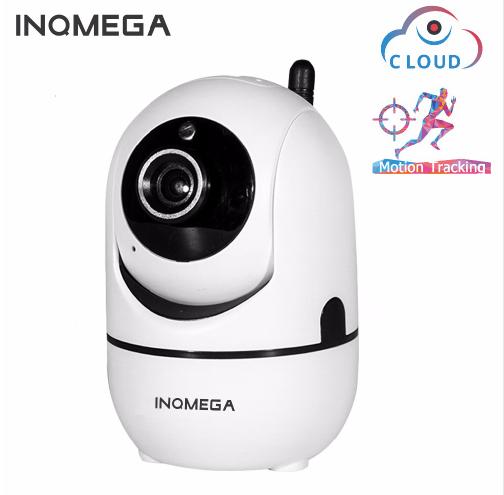 INQMEGA Trådlös Övervakningskamera 1080P 64 GB