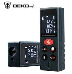 Dekopro Lasermätare LRD110, 100m