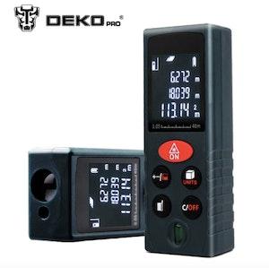 Dekopro Lasermätare LRD110, 70m