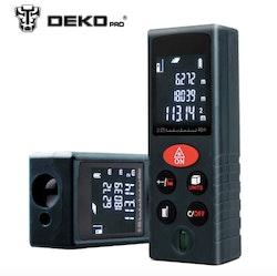Dekopro Lasermätare LRD110, 50m