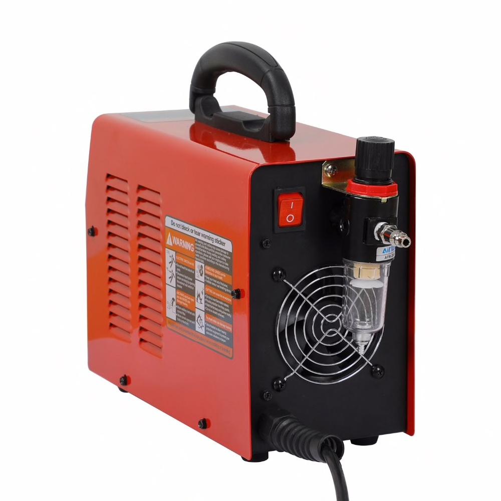 Plasmaskärare 230V 40 A