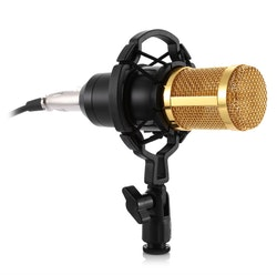 Bm800 Studio Mikrofon till studio, dator