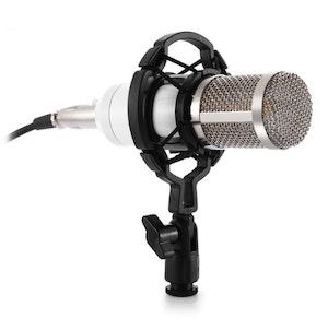 Mikrofon bm800 till studio, dator
