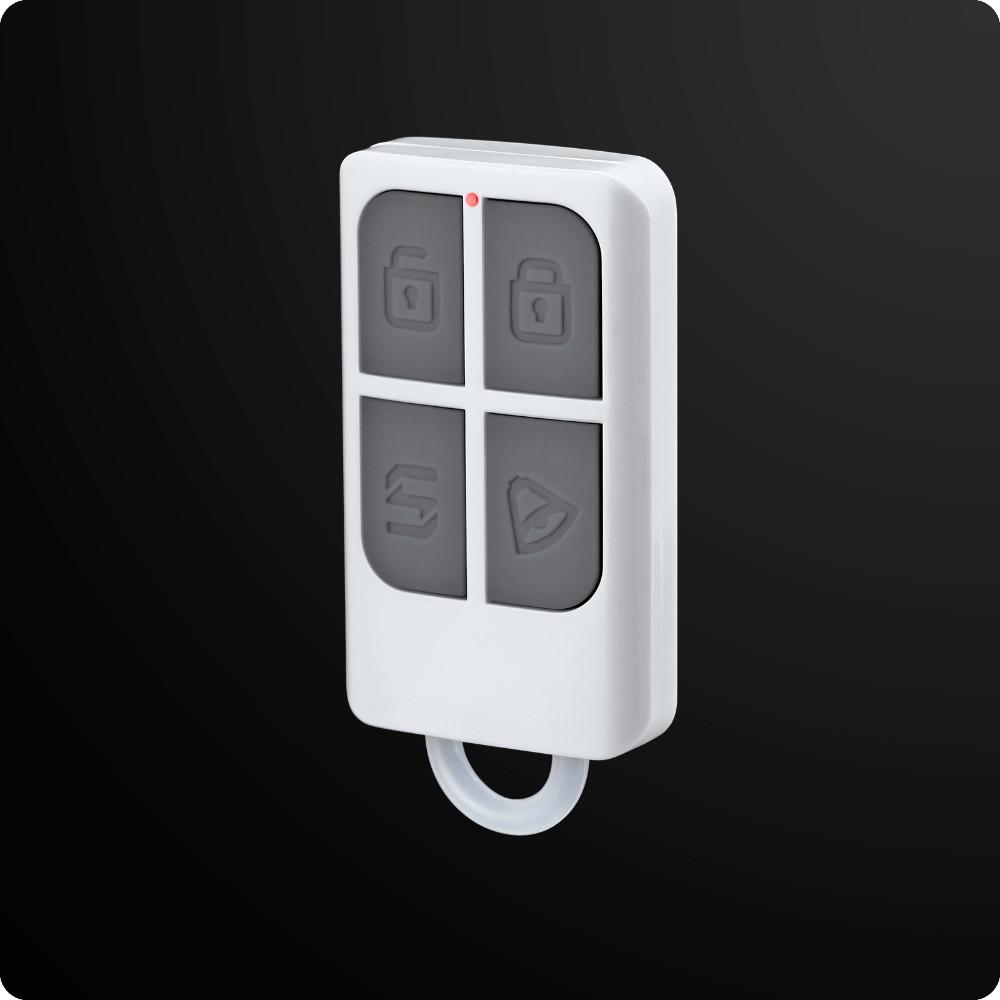 KERUI Komplett Wi-Fi GSM Trådlöst Hemlarm