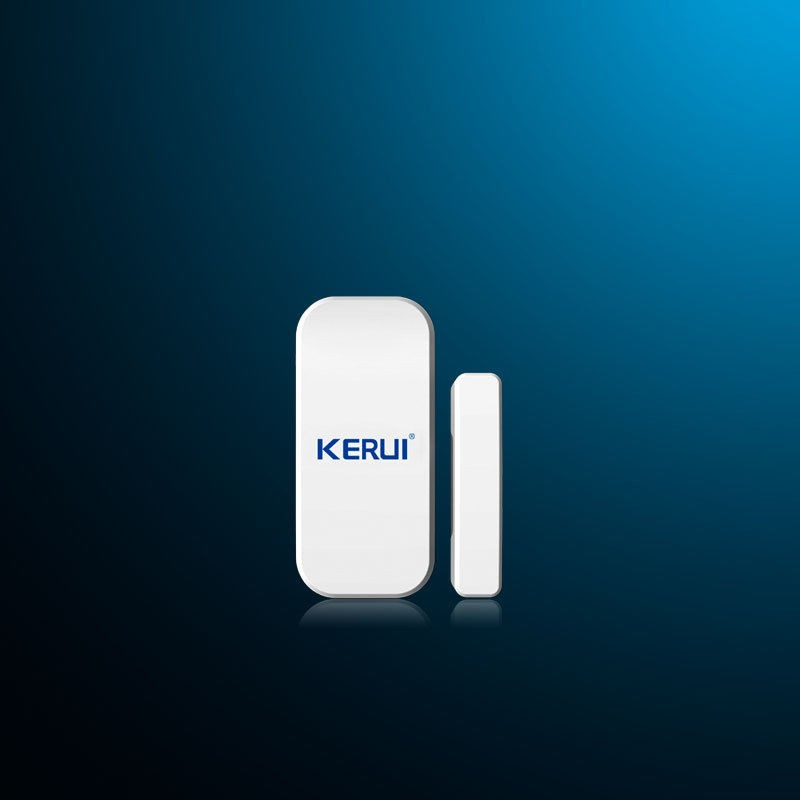KERUI Komplett PSTN GSM Trådlöst Hemlarm