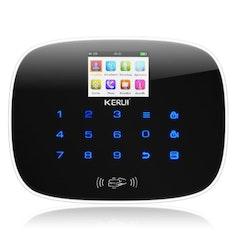 KERUI Komplett GSM RFID Trådlöst Hemlarmsystem