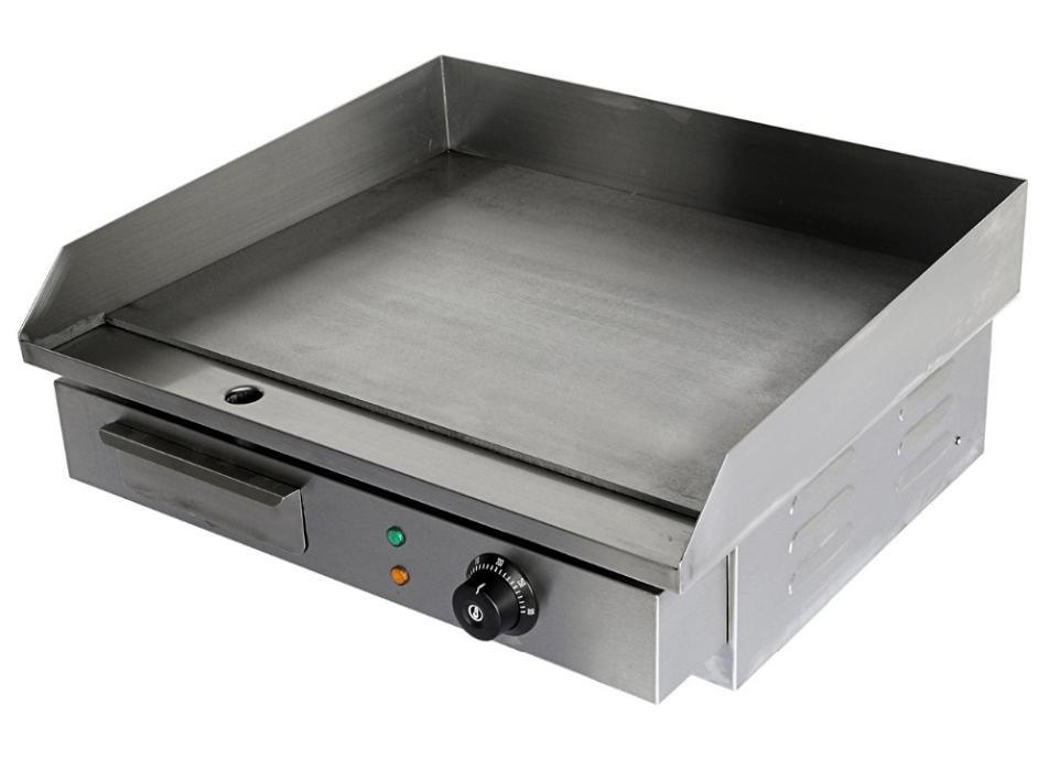 Stekbord 3000w 55cm industrihäll