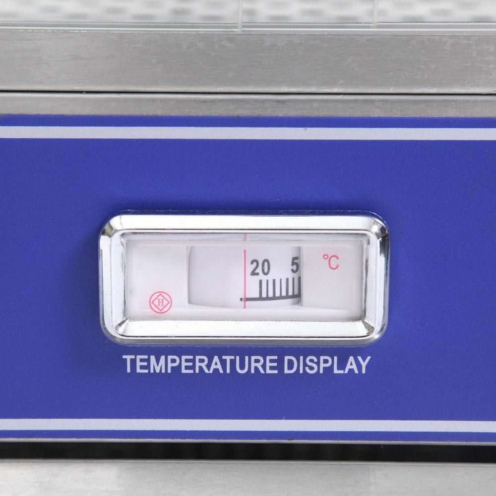 Värmemonter värmeskåp 1000W 240V