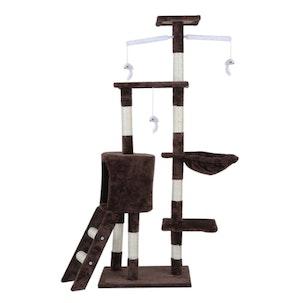 Klösträd 143cm möbel till din katt