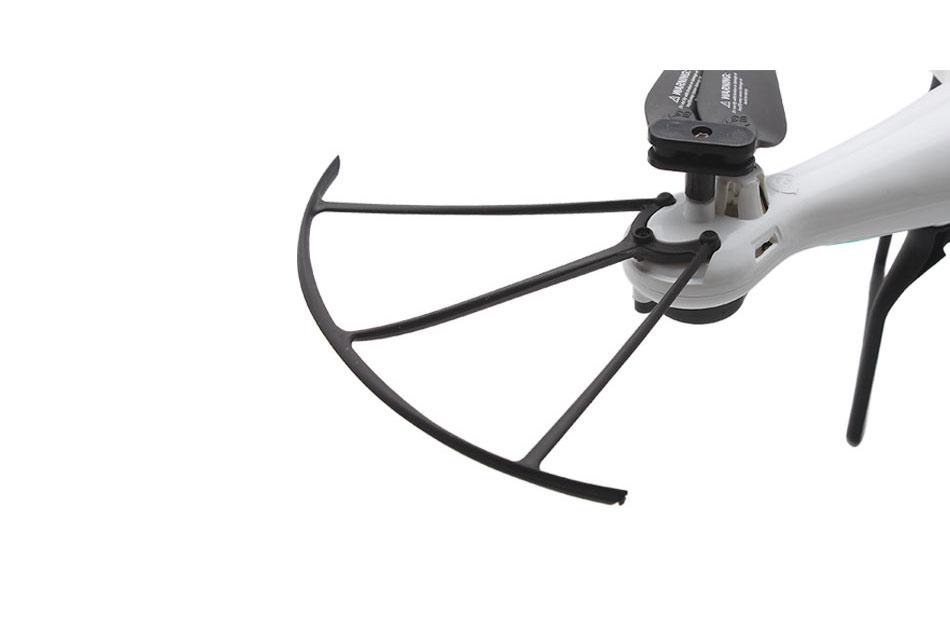 Drönare 0.3MP kamera