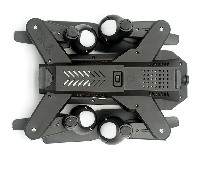 Battle shark drönare 0.3MP kamera