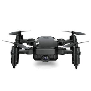 TXD-G1 Mini Drönare 0.3MP kamera