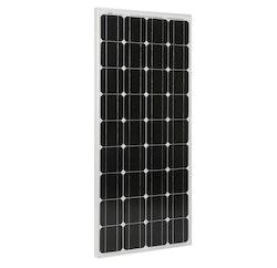 Solpanel 100W mono